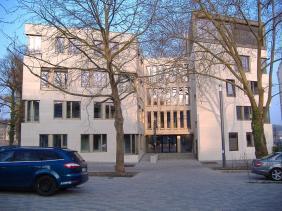 Freundlieb-Verwaltung, Winter 2010/11 | Bildrechte: nickneuwald