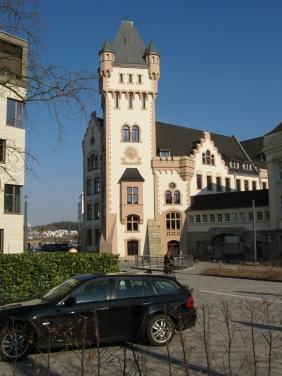 Hörder Burg, Frühjahr 2013 | Bildrechte: nickneuwald