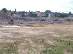 Fundamente auf PHOENIX-Ost, 2009 | Bildrechte: nickneuwald