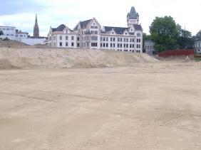 PHOENIX See & Hörder Burg, Juni 2009 | Bildrechte: nickneuwald