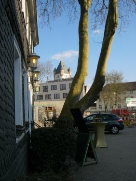 Treppchen und Hörder Burg | Bildrechte: nickneuwald