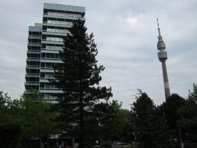 Florianturm   Bildrechte: nickneuwald