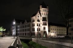 Hörder Burg, 2011 | Quelle: Helfmann | Wikimedia Commons
