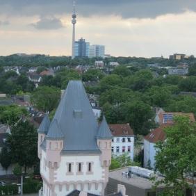 Hörder Burg mit Hörder Skyline   Bildrechte: nickneuwald