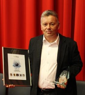 Uwe Suhl, Leiter IT bei der INTERBODEN Gruppe | Bildrechte: INTERBODEN Gruppe