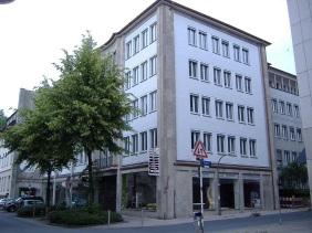 Viktoriastraße, Rosenviertel | Bildrechte: nickneuwald
