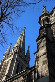 Lutherkirche | Bildrechte: nickneuwald