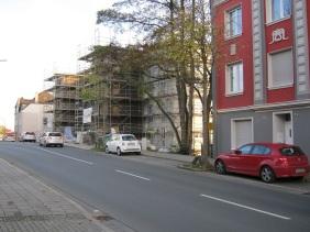 Neubau nebst saniertem Altbau Am Remberg | Bildrechte: nickneuwald