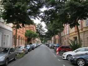 Quartier Rheinische Straße, 2012 | Bildrechte: nickneuwald