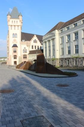 Hörder Burg und Vorburg | Bildrechte: nickneuwald