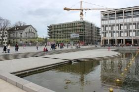Dock 1 | 6. April 2014 | Bildrechte: nickneuwald