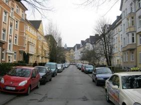 Althoffblock, Kreuzviertel   Bildrechte: nickneuwald