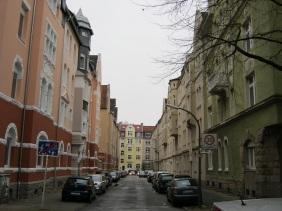 Kreuzviertel Dortmund   Bildrechte: nickneuwald