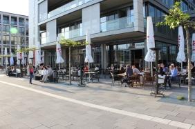 Café Solo | Solo factory, April 2014 | Bildrechte: nickneuwald