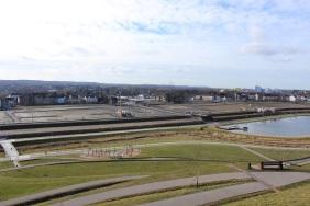 Südufer im Februar 2014   Bildrechte: nickneuwald