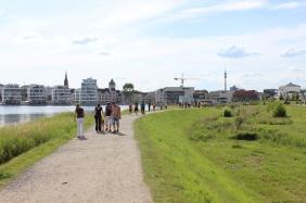 PHOENIX See mit Hörder Burg im Hintergrund | Bildrechte: nickneuwald