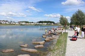 PHOENIX See im Mai 2014 | Bildrechte: nickneuwald