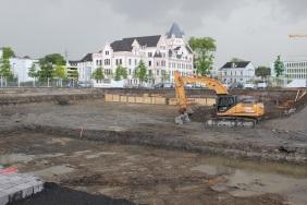 Hörder Burg und Baufeld 1 von Port PHOENIX | Bildrechte: nickneuwald