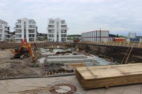 Port PHOENIX, Baufeld 1   Bildrechte: nickneuwald