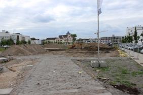 Port PHOENIX, Baufelder 2 & 3   Bildrechte: nickneuwald