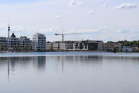 Hafenquartier | Bildrechte: nickneuwald