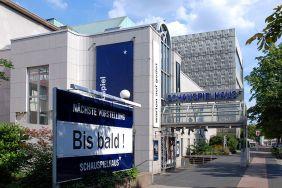 Theater-Karree Dortmund | Bildrechte: nickneuwald