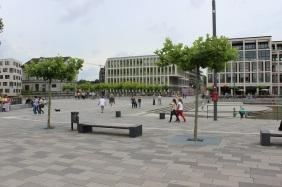 Dock 1, erster Bauabschnitt | Bildrechte: nickneuwald