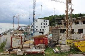 Bauprojekte an der Kohlensiepen-/Meinbergstraße | Bildrechte: nickneuwald