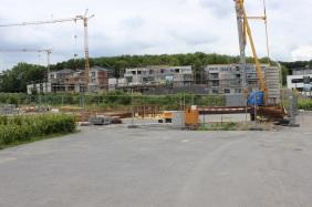 Bauprojekte an der Kohlensiepenstraße | Bildrechte: nickneuwald