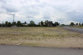 Baufelder an der südl. Phoenixseestraße | Bildrechte: nickneuwald