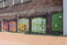 Mosaike an der Kumpstraße | Bildrechte: nickneuwald