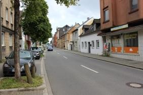 Sanierungsgebiet Weingartenstraße | Bildrechte: nickneuwald