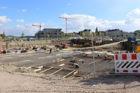 Port PHOENIX, Baufeld 2 | Bildrechte: nickneuwald