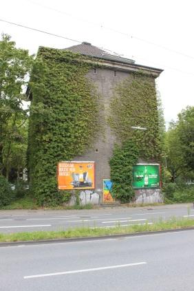 Hochbunker Faßstraße | Bildrechte: nickneuwald