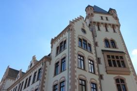 Hörder Burg im September 2014   Bildrechte: nickneuwald