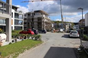 Projekte am Großen Tal/Seehöhe   Bildrechte: nickneuwald