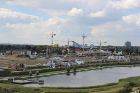 Südufer, September 2014 | Bildrechte: nickneuwald