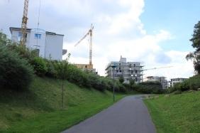 Projekte am Großen Tal/Kohlensiepenstraße   Bildrechte: nickneuwald