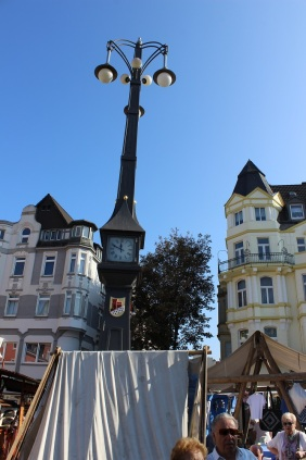 Hörder Altstadt, Oktober 2014 | Bildrechte: nickneuwald