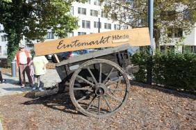 Hörder Erntemarkt, 2014 | Bildrechte: nickneuwald
