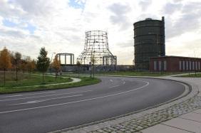 HOESCH-Gasometer | Bildrechte: nickneuwald
