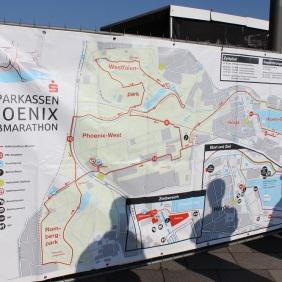 PHOENIX See Halbmarathon 2014 | Bildrechte: nickneuwald