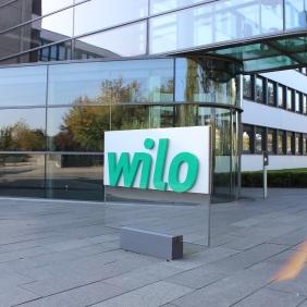 ehemalige Hauptverwaltung der Wilo SE, Nortkirchenstraße | Bildrechte: nickneuwald