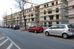 PHOENIX Wohnen, 1. Bauabschnitt | Bildrechte: nickneuwald