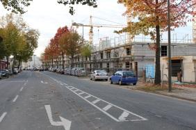PHOENIX Wohnen, 2. Bauabschnitt | Bildrechte: nickneuwald