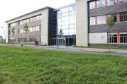Zentrum für Produktionstechnologie (ZfP)   Bildrechte: nickneuwald
