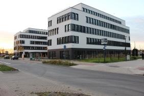 Hauptverwaltung adesso AG | Bildrechte: nickneuwald