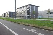 Albonair - Verwaltung und Produktionsgebäude   Bildrechte: nickneuwald