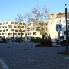 Bürokomplex Hörder Burgstraße | Bildrechte: nickneuwald