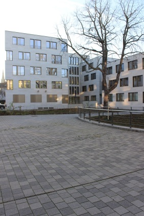 Hafentor, Hörder Burgstraße 9 | Bildrechte: nickneuwald